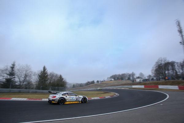 Nurburgring 24H 2018