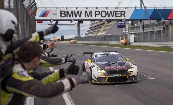 Pregătire pentru Nürburgring 24h – Trei BMW M6 GT3 îşi asigură poziţii de top în cursa de calificare