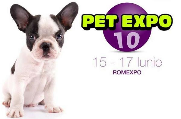 Pet Expo editie aniversara
