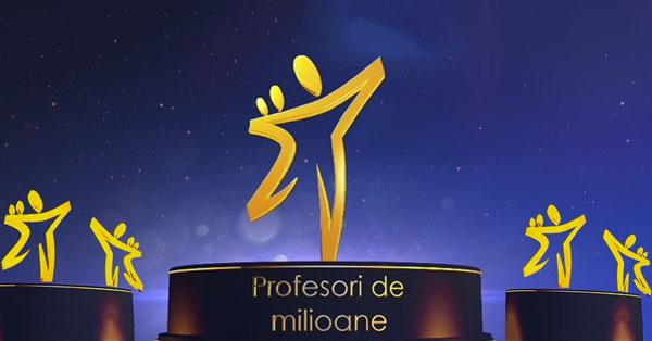Junior Achievement începe sărbătorirea a 25 de ani în România alături de PROFESORI DE MILIOANE