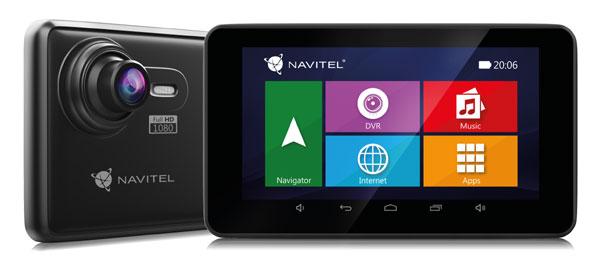 NAVITEL® lansează RE900 FULL HD – soluția 2-în-1 pentru șoferi