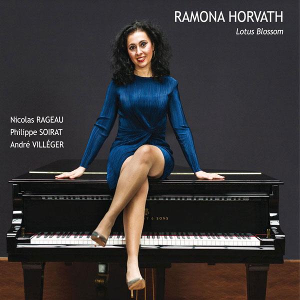 Ramona Horvath