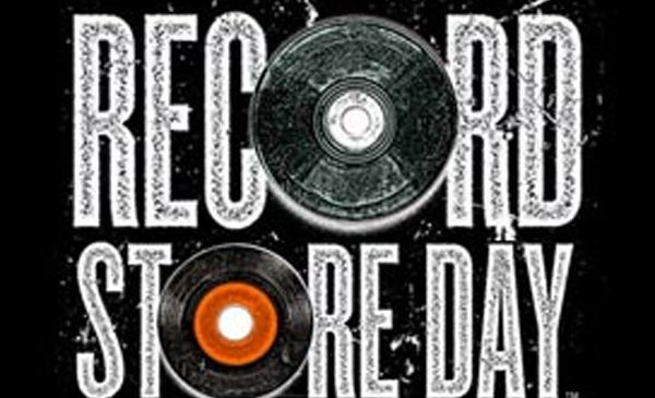 Record Store Day 2018 Romania: Pop-Up Store & Party la Pow-Wow