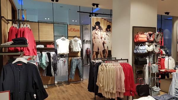 Doi retaileri internaționali deschid pentru prima dată magazine monobrand în România, în AFI Cotroceni