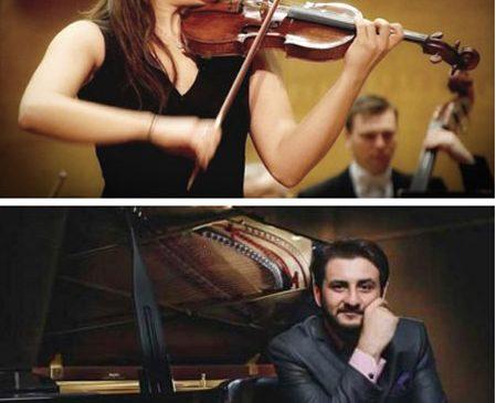 """Ciclul de recitaluri dedicate celor """"100 de ani muzică românească"""" continuă la Londra"""