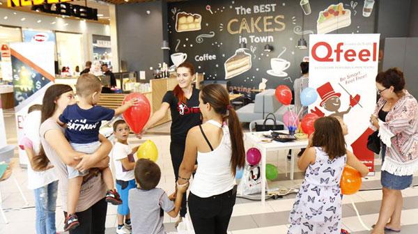 Veranda Mall vă invită cu mic, cu mare la cea de-a doua ediție a Târgului Educațional Explorium