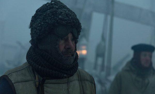 """O boală ciudată își arată colții în cel mai nou episod din """"The Terror"""", difuzat pe 19 aprilie, de la ora 22:00, pe AMC"""