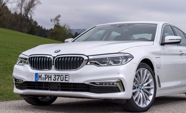 Prim trimestru record pentru vânzările BMW Group