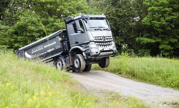 Comunitatea transportatorilor, şoferilor şi a pasionaților de camioane