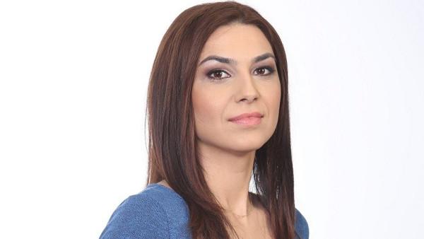 Aida Ionescu, Marketing Manager OLX Group România