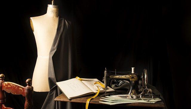 Cum sa promovezi un atelier de croitorie