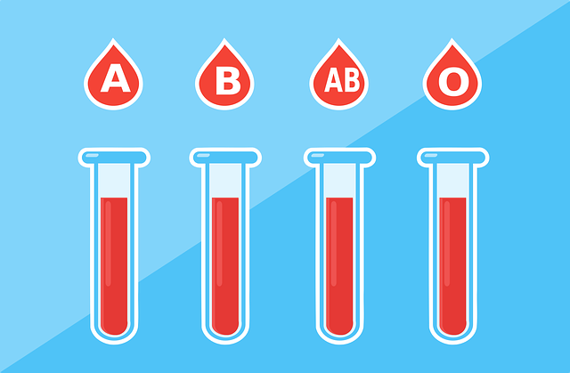 campanie donare sange