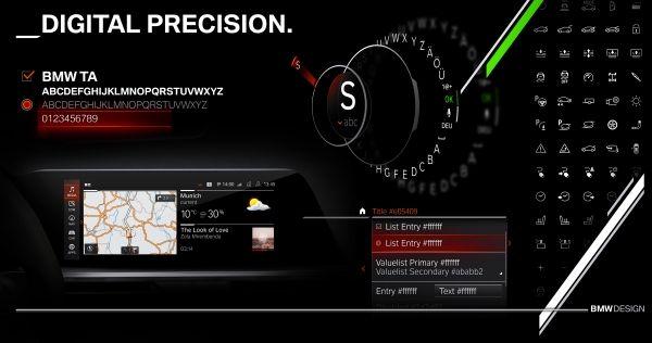 BMW Operating System