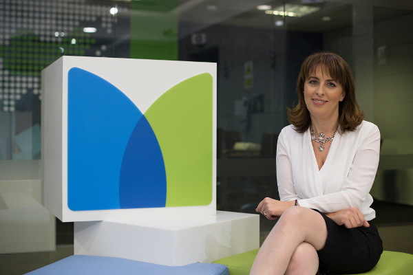 Carmina Dragomir, CEO Metropolitan Life
