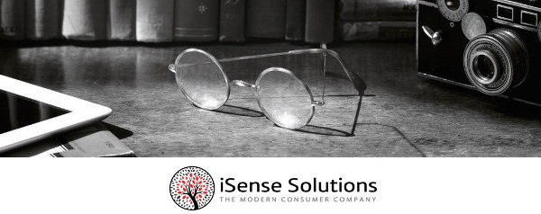 iSense Solutions 2018