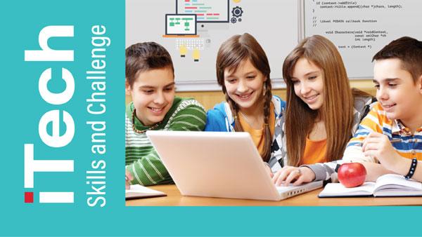 iTech Skills and Challenge