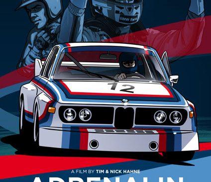ADRENALIN, legendarul documentar despre istoria BMW în motorsport, acum disponibil cu subtitrări în limba română