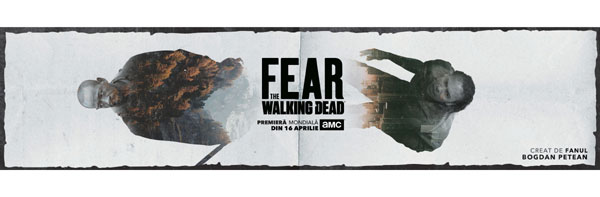 poster castigator concurs Fear the Walking Dead