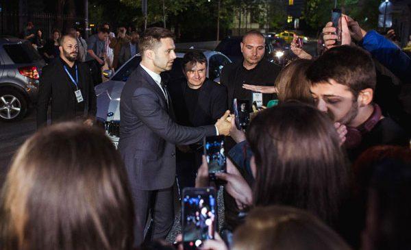 Proiecție suplimentară duminica 29 aprilie, I, Tonya, cu participarea lui Sebastian Stan la American Independent Film Festival