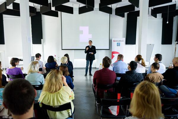 Academia Mintilor Creative Timisoara