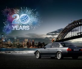 20 de ani în avangardă: BMW ConnectedDrive