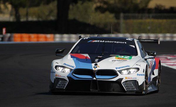 Weekend important pentru BMW M Motorsport cu evoluţii în competiţiile FIA WEC, DTM şi IMSA
