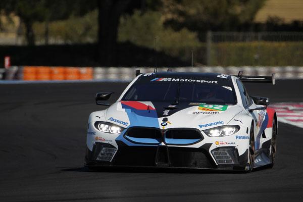 BMW M Motorsport, in competitiile FIA WEC, DTM si IMSA