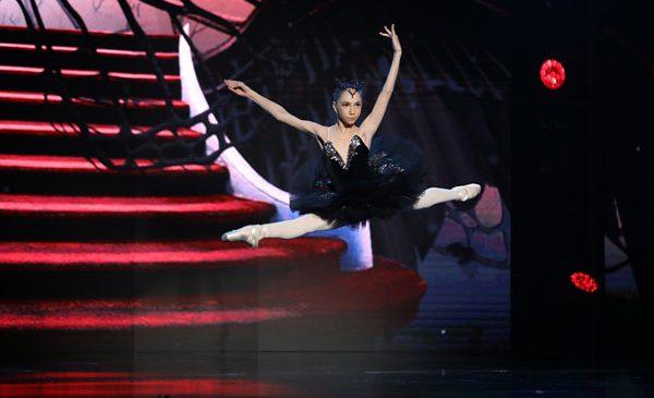 Bianca Badea și Duo Romance sunt finaliștii din cea de-a patra gală live Românii au talent