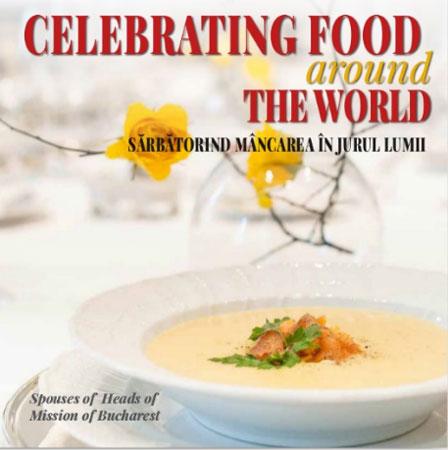 Celebrating Food around the World