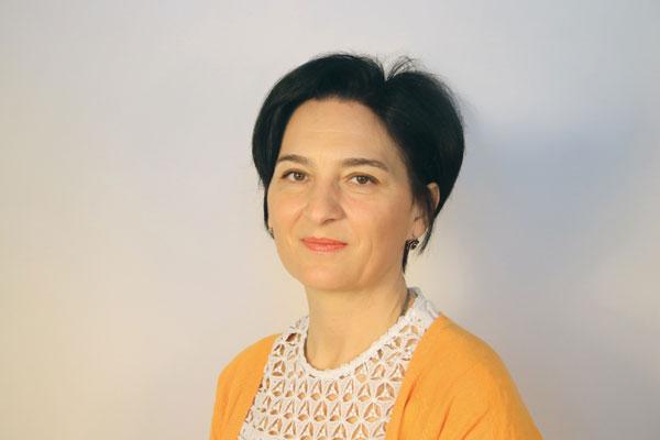 Claudia Palacian, Manager Produs Farmec