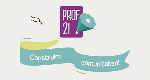 Prof21 îi învață pe elevi să trăiască în societatea complexă și imprevizibilă a secolului XXI