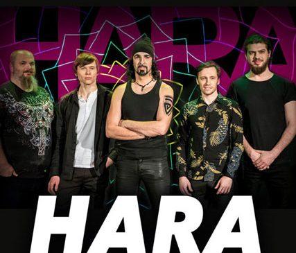 Concert Hara pe 18 mai la Hard Rock Cafe