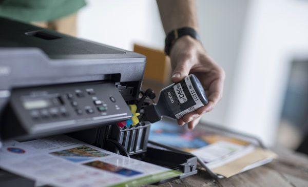 Brother atacă piața de print SOHO cu noi echipamente InkBenefit Plus