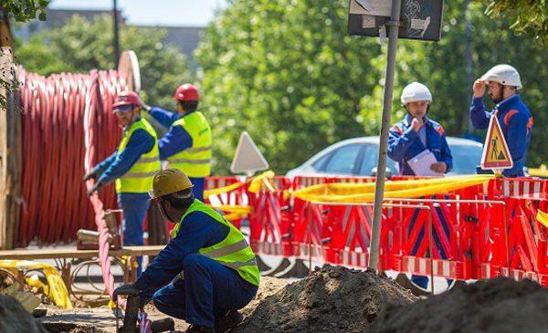 E-Distribuţie Muntenia investeşte 28,5 mil. lei pentru modernizarea reţelelor în mai multe zone din Bucureşti