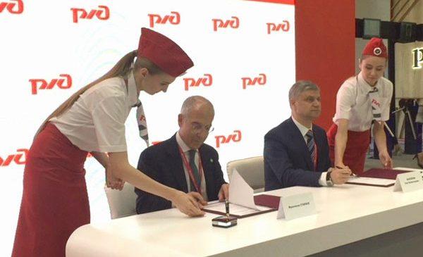 Enel testează în premieră un sistem inovator de stocare a energiei pentru rețeaua feroviară din Rusia