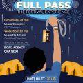 Full Pass afis