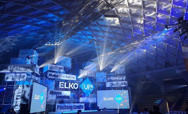 ELKO Group organizează conferința regională a partenerilor din industria IT – ELKO MeetUP