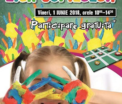 HORNBACH sărbătorește Ziua Copilului cu ateliere pentru cei mici, în toate magazinele rețelei