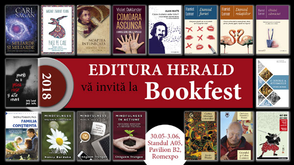 Herald Bookfest 2018