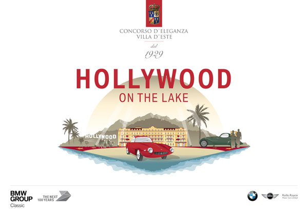 Hollywood on the Lake