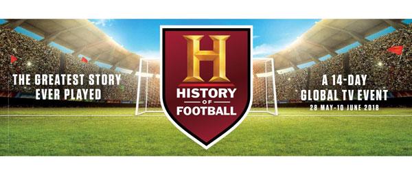 Istoria fotbalului KV