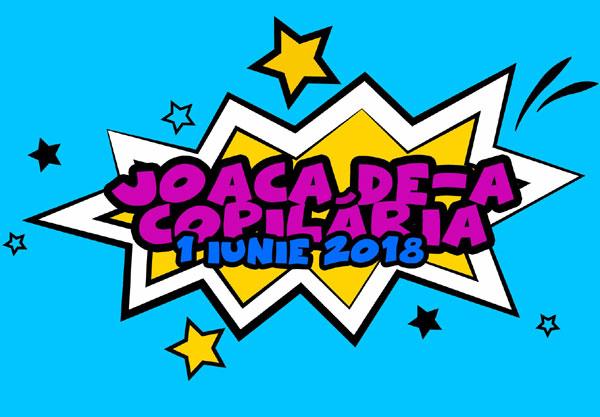 Joaca de-a copilaria 1 iunie 2018 logo