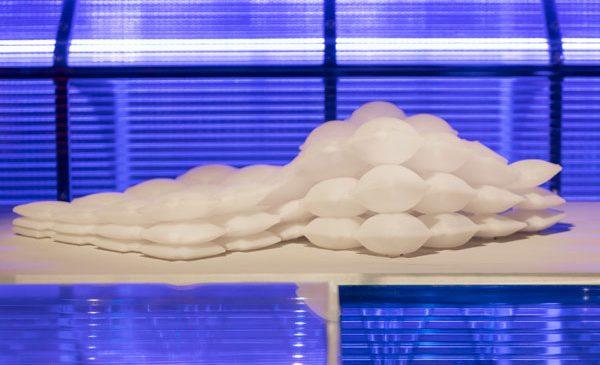 Noi tehnologii ale materialelor, BMW şi Laboratorul de Autoasamblare al MIT (Institutul de Tehnologie din Massachusetts) colaborează pentru crearea primului material gonflabil imprimat