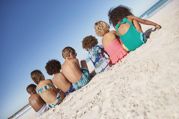 M&S colectie vara pentru copii