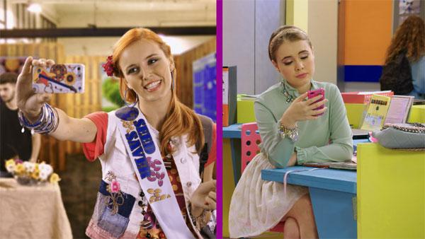 Maggie si Bianca in lumea modei, secrete