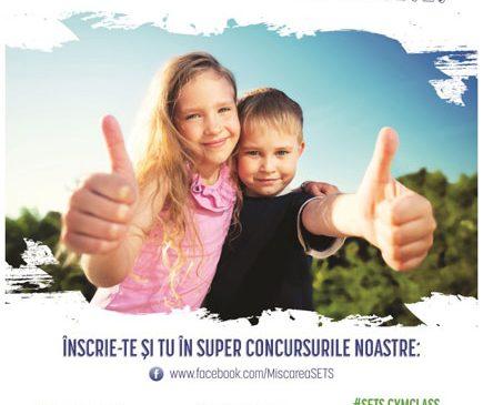 """În preambulul Zilei Europene Împotriva Obezității: Un nou capitol al mişcării naţionale """"Şi eu trăiesc sănătos!"""" – SETS2020"""