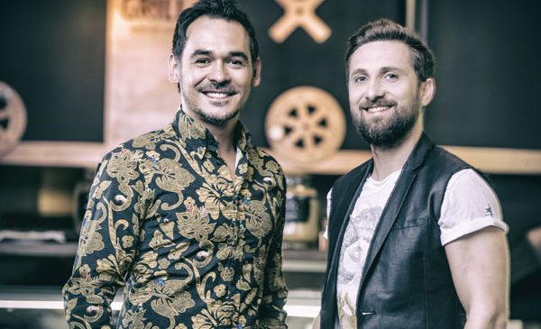"""Ediție specială """"Neatza cu Răzvan și Dani"""": matinalii vor transmite live de la întâlnirea de 20 de ani de liceu"""
