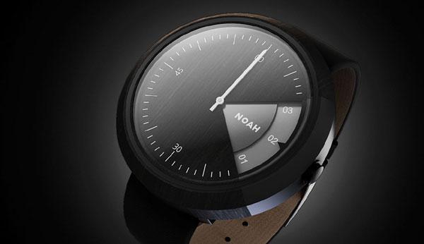 Proiecte românești 2018: Noah Watches pregătește lansarea internațională a primului smartwatch hibrid