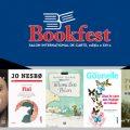 Noutatile Grupului Editorial Trei la Bookfest 2018