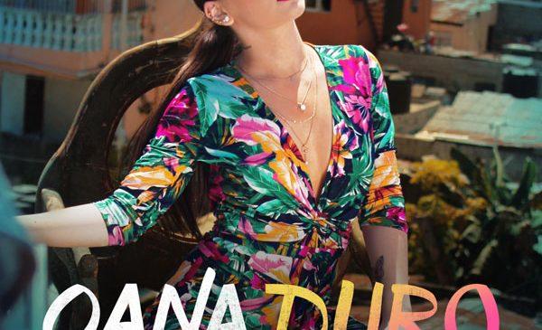 """OANA, noua artistă din portofoliul Roton, lansează hitul latino """"Duro"""""""